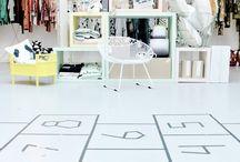 Kids concept store