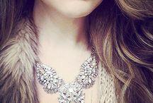 Chloe + Isabel by Ashley / Jewelry, Themes, Lifestyle for C+I / by Ashley Belke