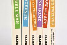 Book graphics