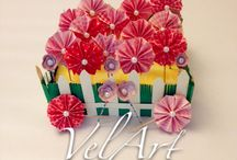 VelArt for parties