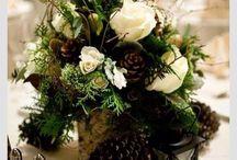 Wedding ideas / by Susan Hislop