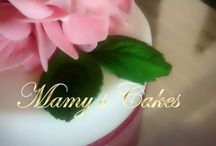 Mamy's Cakes