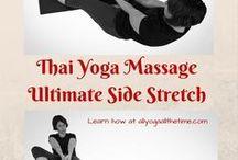 Yoga / Massage