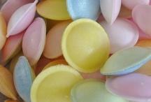 Inspiration bonbons