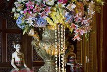 Dekorasi Pernikahan Jawa / Dekorasi Pernikahan Spesialist Jawa Klasik - Jawa Modern