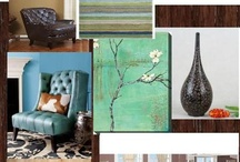Designs for my place / by Mariel Meegan