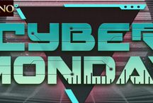 Cyber Monday Slot Tournament