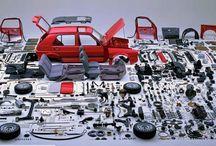 Parts Kinerja Auto dan Upgrade di Harga Murah oleh Alex
