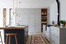 Kitchen ~