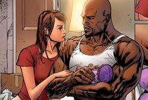 Black power in comics 03 - Puissance Black dans les BD 03