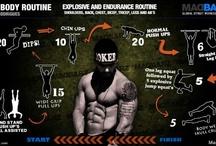 bodywheight workout