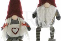 Gnomes / Manók