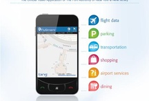 Must Have Apps / by Newark Liberty International Airport