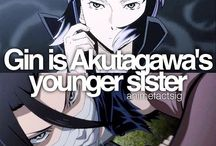 anime facts :3
