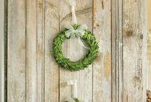 Christmas / by Jessica Quinn
