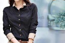 Shirt korean