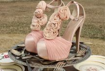 Shoes / by Amity Ross