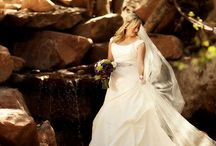 Say Yes To The Dress / Wedding dresses for the bride