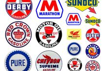 LOGOS, SIGNS & STICKERS Etc..