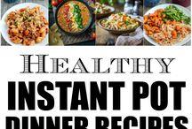 Instant Pot Recipes - Slow Cooker / One Pot Recipes - Instant Pot Recipes - Slow Cooker Recipes