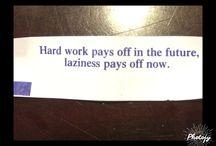 Fortune Cookie Favorites