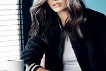 strobing hair color