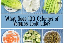 Measured Calorie Snacks and Weightloss Tips