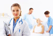 Nursing Bureau in Gurgaon