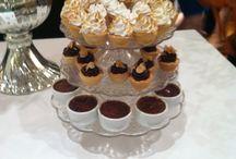 Ouisie's Desserts / Sweet treats