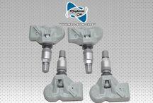 4x Neu Orig RDK TPMS USA Sensor Reifendrucksensoren Vw Tiguan Touareg Audi Q1 Q2 Q3 Q4 Q5 Q7 Porsche 911 Carrera 5Q0907275C