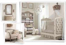 Junebug's Room / Chic and cozy Baby rooms