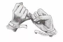 Promesa / Hay que cumplir siempre