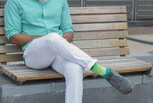 Mode für Herren / Mode und Styling-Tipps für Herren
