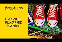 tv programy pre deti