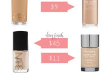 foundation dupe van nars