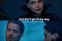 Once Upon A Time / Stuff from my favorite show xD / by Caylee Just Caylee