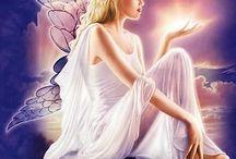 Spiritual Protecting Angels