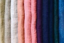 Textures & colours