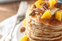 Pancake Love! / Pancake recipes for breakfast, dinner, and dessert!