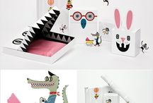 packajing design