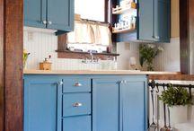 Beautiful House - Kitchen