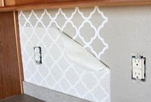 Uppercase Living / by Ashley Voss