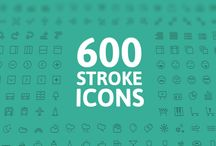 Awesome Icons Collection