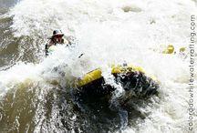 Bravin' the Colorado River