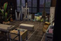 sims 4 / my sims 4 creations