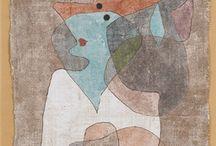 Paul Klee / Art of Paul Klee