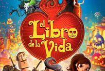 """Movies and Books"" / by Sandra Milena Martinez Suarez"