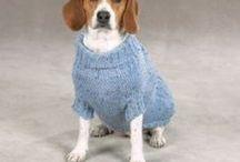 pets knitting