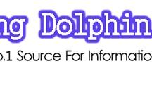 barking dolphin