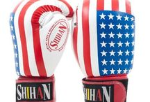 Sports & Outdoors - Boxing Gloves